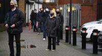 A Lockdown újbóli szigorítására lehet szükség Nagy-Britanniában a kormány egyik tanácsadója szerint 2