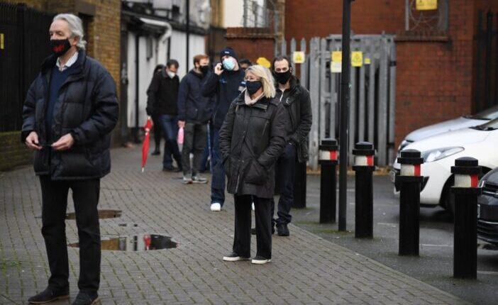 A Lockdown újbóli szigorítására lehet szükség Nagy-Britanniában a kormány egyik tanácsadója szerint 1