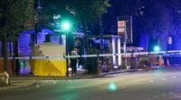 Az utcán lőttek agyon egy férfit London egyik magyarok által sűrűn lakott környékén 1