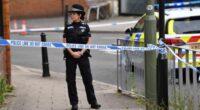 20-as éveiben járó nőt lőttek le a nyílt utcán Londonban 2