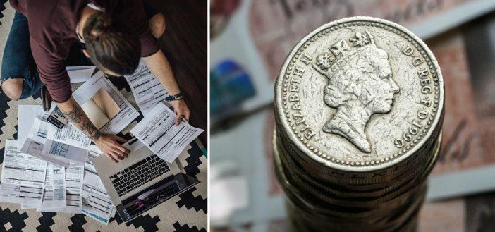 £10,000-ot javasol egy szervezet minden 25 évet betöltő személynek Nagy-Britanniában 1