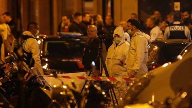 Újabb terrortámadás történt az EU területén, az ISIS ismét Párizsban csapott le 2