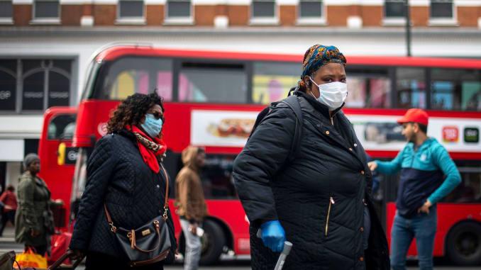 Újabb hiba a fertőzöttek száma körül, amin fél Nagy-Britannia kiakadt 1