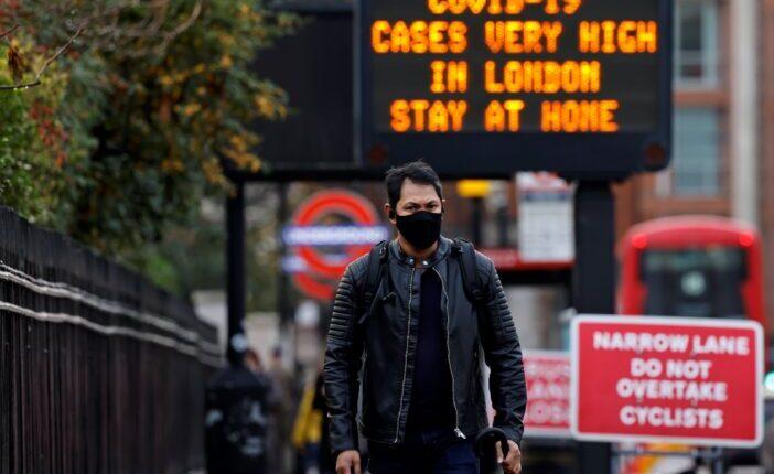 6 hónap után végre először volt olyan nap, hogy 0 áldozata volt a járványnak Londonban 1