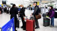 Újabb hír a külföldi utazások kapcsán a Nagy-Britanniában élőknek - nem lesz olcsó mulatság 2