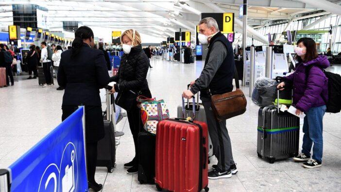Újabb hír a külföldi utazások kapcsán a Nagy-Britanniában élőknek - nem lesz olcsó mulatság 1
