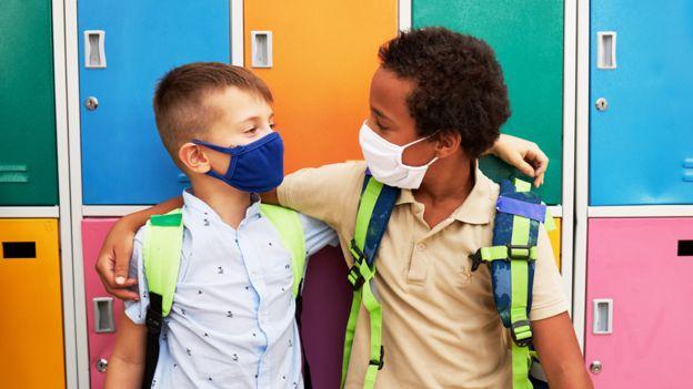Koronavírus UK: mehet-e a gyerek suliba, ha megfázásos tünetei vannak? 1
