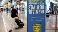Szuper hír: megkezdődhet a külföldre utazás május 17-től, Boris Johnson megerősítette 2