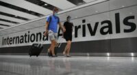 """Friss hírek az Angliából külföldre utazás és a """"zöld listás"""" országok kapcsán 2"""
