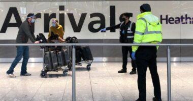Mától változtak a külföldi utazás és karantén szabályok Angliában, és frissült a zöld lista 1
