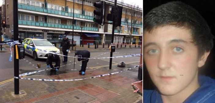 London gyilkosság hunglia