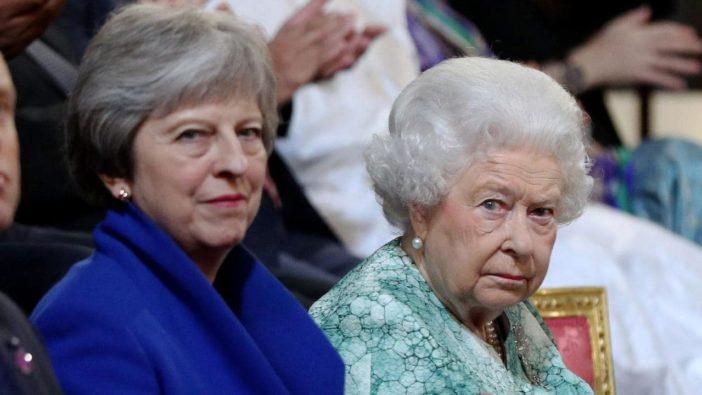A királynő legfrissebb beszéde, amelyben a Brexit kapcsán is tett utalásokat 2