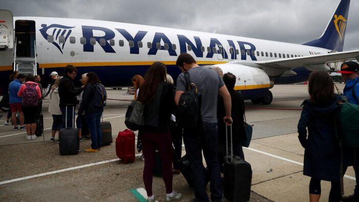 Hatalmas akció a Ryanairnél: jegyek nyárra már 3-4 ezer forinttól 1