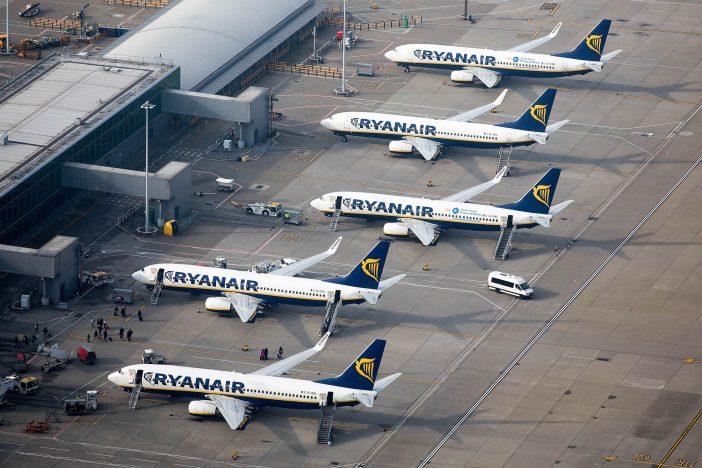 A Ryanair azzal fenyeget, hogy nem indít járatokat, hogy az emberek végre felfogják mekkora hiba a Brexit 1
