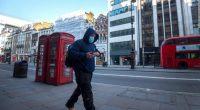Tegnaptól Nagy-Britannia a koronavírus által legjobban sújtott ország Európában 1
