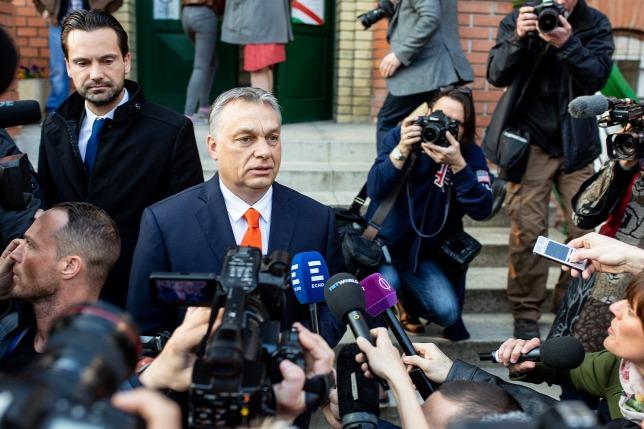 Rengetegen szavaztak az angliai magyarok Londonban: így áll jelenleg a szavazás, friss adatok 1