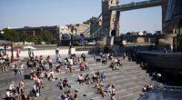 Londonban a legmagasabb a munkanélküliség Nagy-Britanniában (friss statisztikai adatok) 2