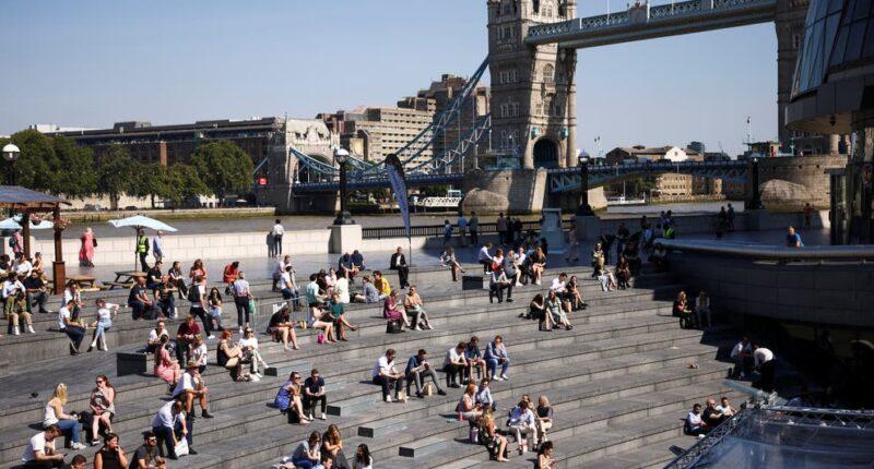 Londonban a legmagasabb a munkanélküliség Nagy-Britanniában (friss statisztikai adatok) 1