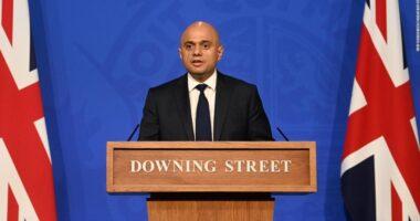 Ezt mondta ma a brit egészségügyi miniszter a karácsony és a járványhelyzet kapcsán 7