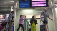Újabb káosz és botrány az utazás körül Nagy-Britanniában 2