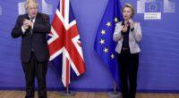 Döbbenetes új statisztikai adatok a Brexit hatásairól az Egyesült Királyságra nézve 2