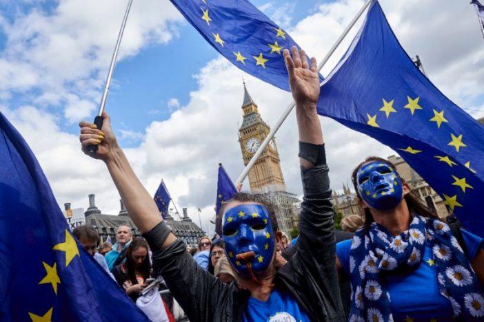 Új párt szerveződik Nagy-Britanniában, hogy megállítsa és visszafordítsa a Brexitet 2