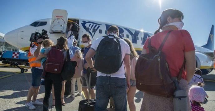 Hasznos infók az angliai és magyar repterekről, azoknak, akik utazni akarnak, azoktól, akik mostanában utaztak 1