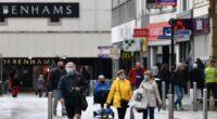 25,000 újabb munkahely veszélyben Nagy-Britanniában: összeomlás szélén több üzletlánc 2