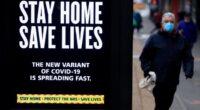 Koronavírus UK: fontos, friss hírek, események az elmúlt 24 órából 2