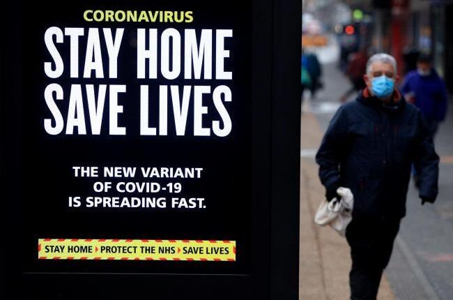 Koronavírus UK: fontos, friss hírek, események az elmúlt 24 órából 1