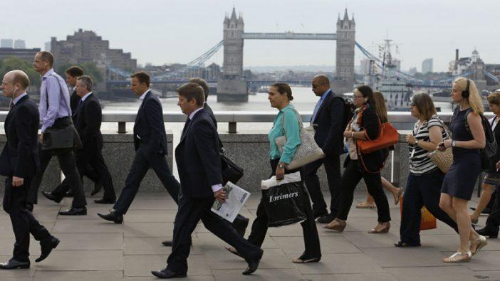 Így alakul az átlagfizetés, a reálbérek és a munkanélküliség Angliában - friss adatok 2