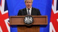 A brit miniszterelnök legutóbbi nyilatkozata a járvány, és az ütemterv kapcsán 2