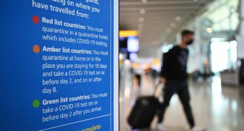 külföldi utazás karantén vörös lista