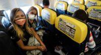 Újítás jön a Ryanairnél a vakcinaútlevelek miatt 2
