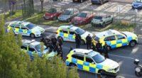 Lövések dördültek el az egyik angliai főiskolán: ketten könnyebben sérültek 2