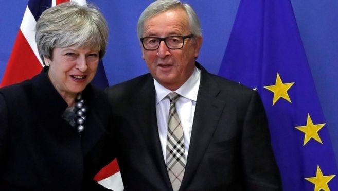 Ma reggelre megszületett a megállapodás az EU és a britek közt az uniós polgárok sorsáról 1