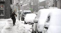 Hatalmas havazás Nagy-Britannia számos területén (képekkel) 2