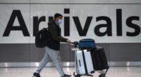 Ismét veszélyben a nyári nyaralások, és külföldi utazások lehetősége a Nagy-Britanniában élők számára 2