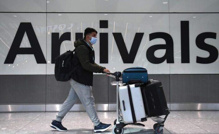 Ismét veszélyben a nyári nyaralások, és külföldi utazások lehetősége a Nagy-Britanniában élők számára 1