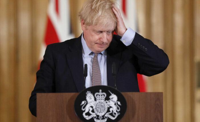Ez a brit kormány legdurvább baklövése a járvány alatt a szakértők szerint 1