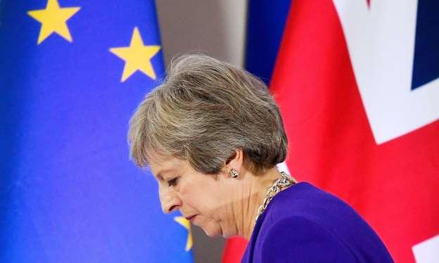 Hivatalosan is kiderült: a Brexit megállítható, és az is, hogy hogyan 1