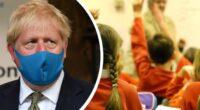 Koronavírus UK: friss hírek, fontos események az elmúlt 24 órából 2