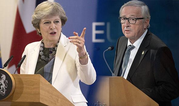 Nagy-Britannia új ajánlattal állna elő, ami kedvez az EUs polgároknak a kilépés után 2