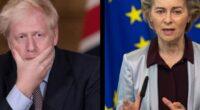 Ezen megy a vita az EU és a britek közt, ezen múlik , hogy lesz-e megállapodás 1