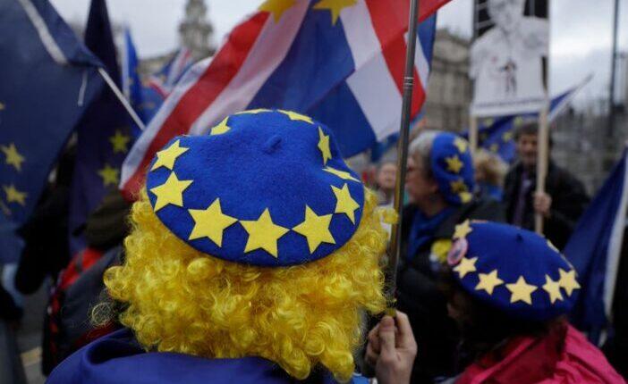 Több, mint 6 millió EUs állampolgár jelentkezett a letelepedett státuszért Nagy-Britanniában 1