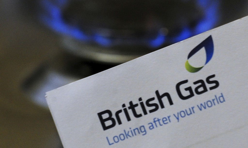 British Gas price cut
