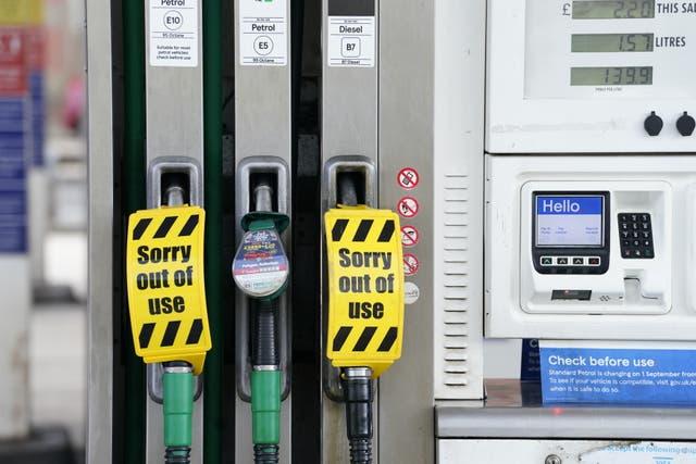 benzinkút vásárlás ár