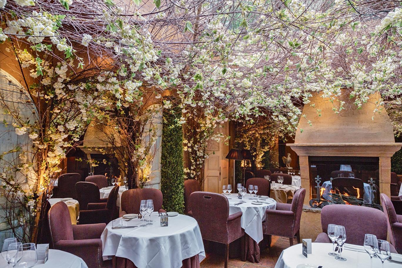 A 10 legromantikusabb étterem és bár Londonban: hova vidd a párod Valentin nap alkalmából 1