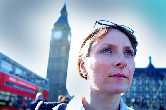 Társkereső weboldal Londonban