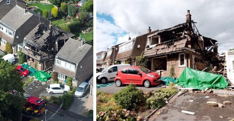 Derbyshire-Fire